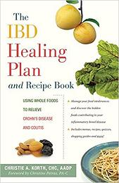 The IBD Healing Plan