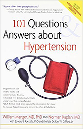 101 Questions About Hypertension